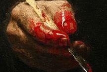 vtm:b | bittersweet / ♦Bittersweet | agender | aroace | 27 | lawful evil ♦student surgeon | independent | malkavian | social suicide ending