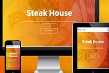 Website x5 v13 Templates / Templates for website x5 evolution 13 & website x5 professional 13