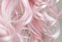 HAIR & BEAUTY / by Tiny Twisst
