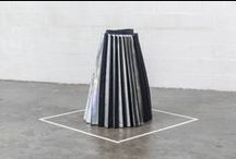 conceptual fashion / by  L e o n i e B a r t h 