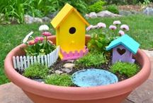 Spring has Sprung! / by Home Educators Association Of Virginia
