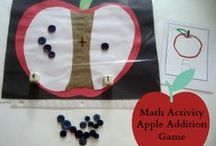 Math / by Home Educators Association Of Virginia