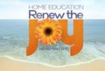 All Things Convention! / by Home Educators Association Of Virginia