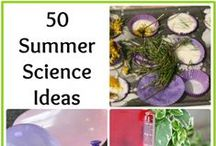 Summer Homeschool Activities / What do YOU want to really do this summer?  Well, you don't need to stop the learning while you enjoy the nice weather, do you? Of course not!  This board is designed to help you keep learning with summer homeschool activities, crafts, lessons, printables and more! / by Home Educators Association Of Virginia