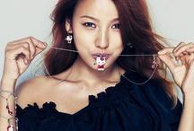 Korean Jewelries & Models