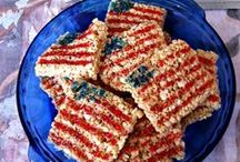 Fourth of July!  / Find great ideas to celebrate the birth of our country!  / by Home Educators Association Of Virginia