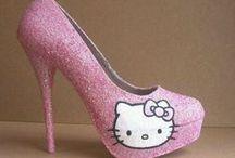 Hello Kitty addiction