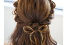Hair! / hairstyles, beauty tips and tricks