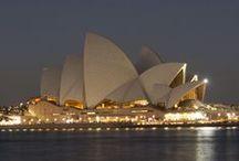 THEME / Australia