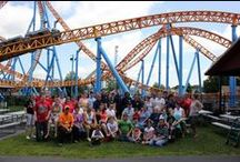 Viewer Appreciation Day!  / CBS 21 News Viewer appreciation day at Hersheypark!  / by WHP, CBS 21 News