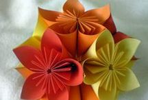 Paper Crafts / Origami & Kirigami