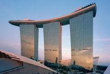 Arquitectura - Hoteles
