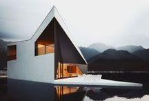 Arquitectura - Casas