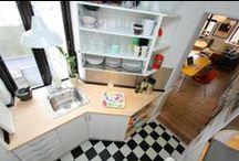 Diseño de Interiores - Cocinas