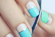 Lovely nails / Color nails ♥