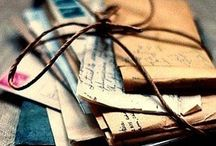 Letters and Mailboxes / I still value the gift of a letter / by Marguerite Smith