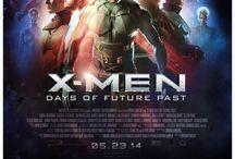 Keep calm and watch XMEN