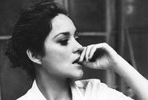 Classic Beauty of Miss Cotillard