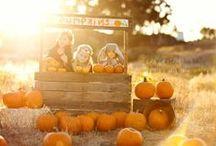 Pumpkin&Kid&Halloween