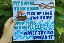 One Direction § 5SOS / Just another Directioner with a Pinterest✌️ / by Leena.Chatt