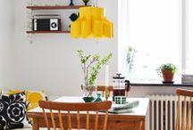 Min nya fina lägenhet / VAR DET ÄN MÅ VARA!  / by klara