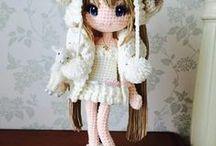 Crochet - Doll