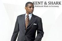 Anzug in großen Größen / Anzüge für Business und Hochzeiten in allen Größen