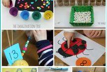 Actiivities for kids