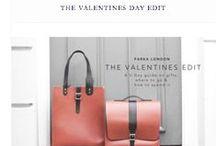 PARKA NEWS / Parka London Journal & Newsletter design