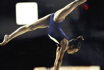 Gymnastics and acro / || you can put me in a dress but that wont stop me going upside down ||