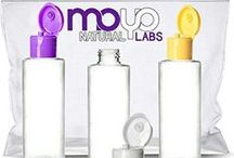 Travel Bottles Made in USA and BPA Free FDA Approved TSA Compliant /       ★ 4.8 OUT OF 5 STARS - When you open up your MoYo Natural Labs 3.4 oz Travel Bottles, you will see why customers give these bottles 4.8 out of 5 stars. Yo