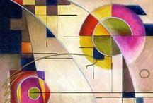 ARTISTS - Kandinsky