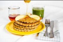 Rezepte Glutenfrei / Hier findest ihr glutenfreie Rezepte, schnell und einfach zubereitet. Probiert es aus