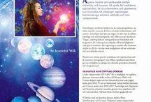 Artiklar / Astrologi i media