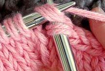 Knitting - pattern