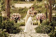 Wedding tour ! / La saison des mariages est arrivée et elle nous inspire ! Voici nos petits coups de coeur !