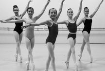 Famous dancers / || Dance ||