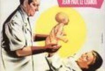 Accouchement / Vidéos, liens et textes en lien avec l'accouchement.