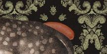 R&S // Wurstig / raoul & simone // Wurstig collection - A sausage obsession.