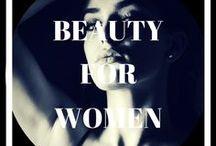 BEAUTY FOR WOMEN