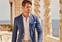 Men's attire/accessories