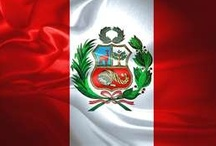Perú / by Victor Vasquez