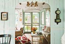 Home ideas I love / by Vegan Teri