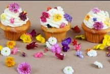 My Baking Stuff / I wanna be a baker when I grow up!!! Here are some ideas / by Carolyn Olivo