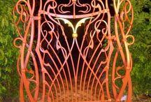 Doors, Barns & Gates / by iam lanley
