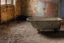 Abandonment  / by iam lanley