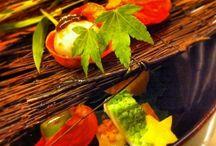 Food artistic