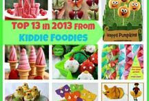 The Best Of Kiddie Foodies / Best recipes, crafts, sewing projects and more from Kiddie Foodies @www.kiddiefoodies.com / by Gosia | Kiddie Foodies