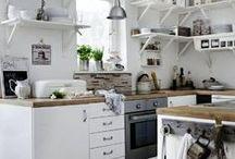 Kitchen must do / by Vegan Teri