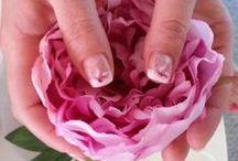Nail Design - Hände / Hands